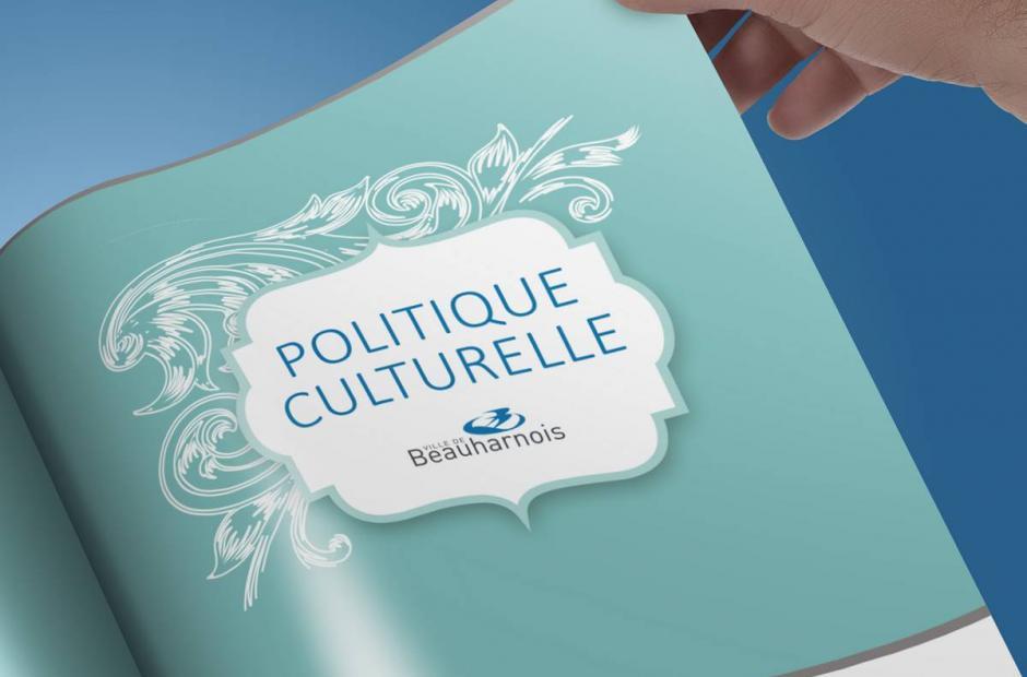 Politique culturelle de la Ville de Beauharnois